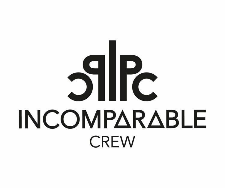 Logo Incomparable